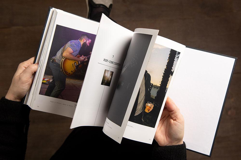 Impresión de libros
