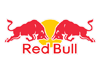 Diseño imagotipo red bull