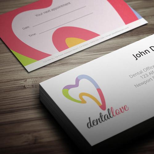 Imprimir tarjetas de presentación
