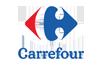 Diseño de imagotipo Carrefour