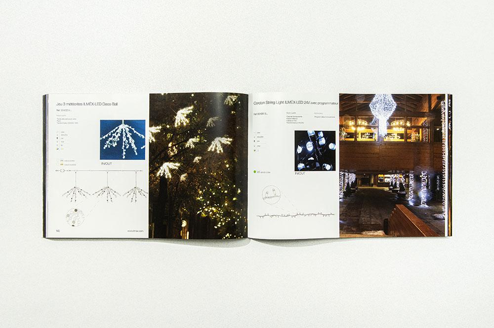 impresión de revistas y catalogos