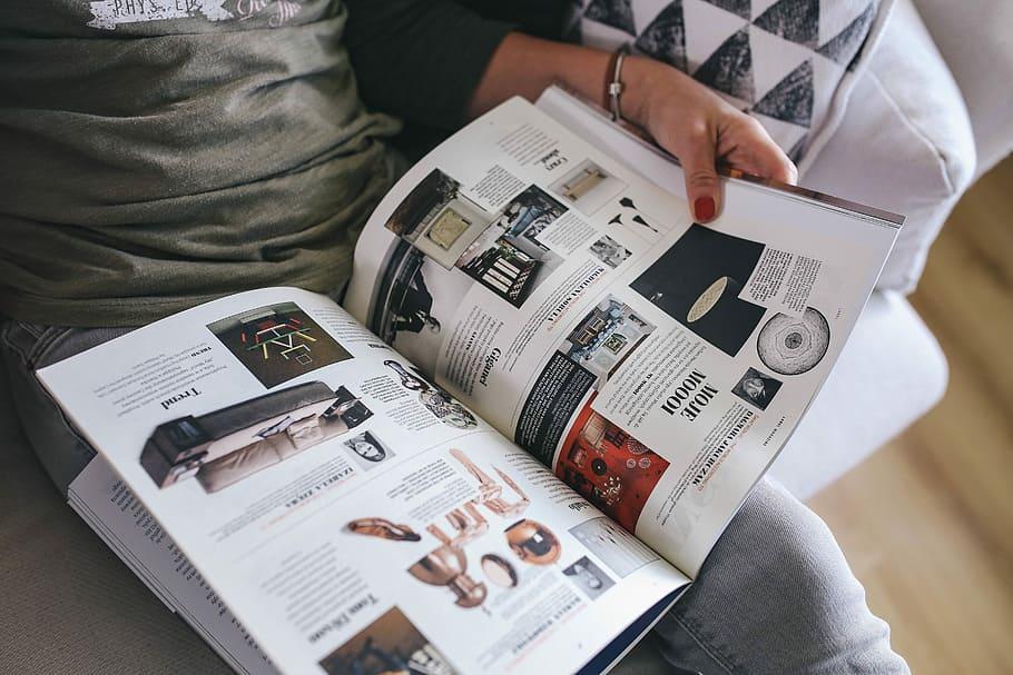 revistas y dossiers