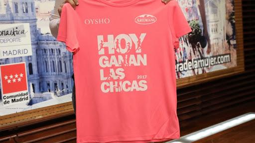 Impresión de camisetas