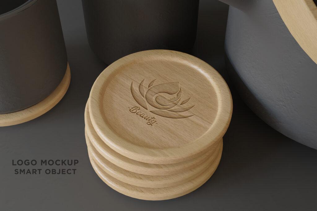 Accesorios madera